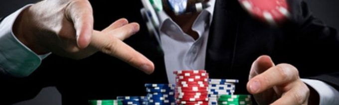 Top Benefits of Online Gambling