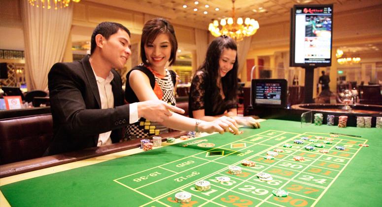Play Casino Slots Online