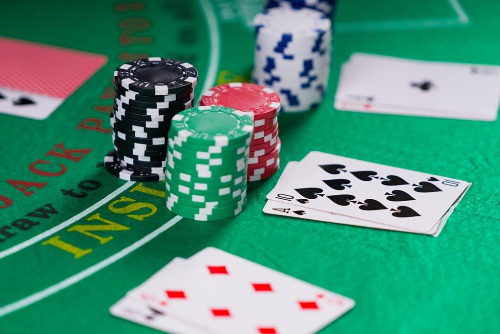 Slot Games