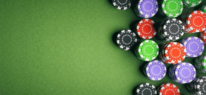 The Benefits Of Online Casinos That Will Make You Play It