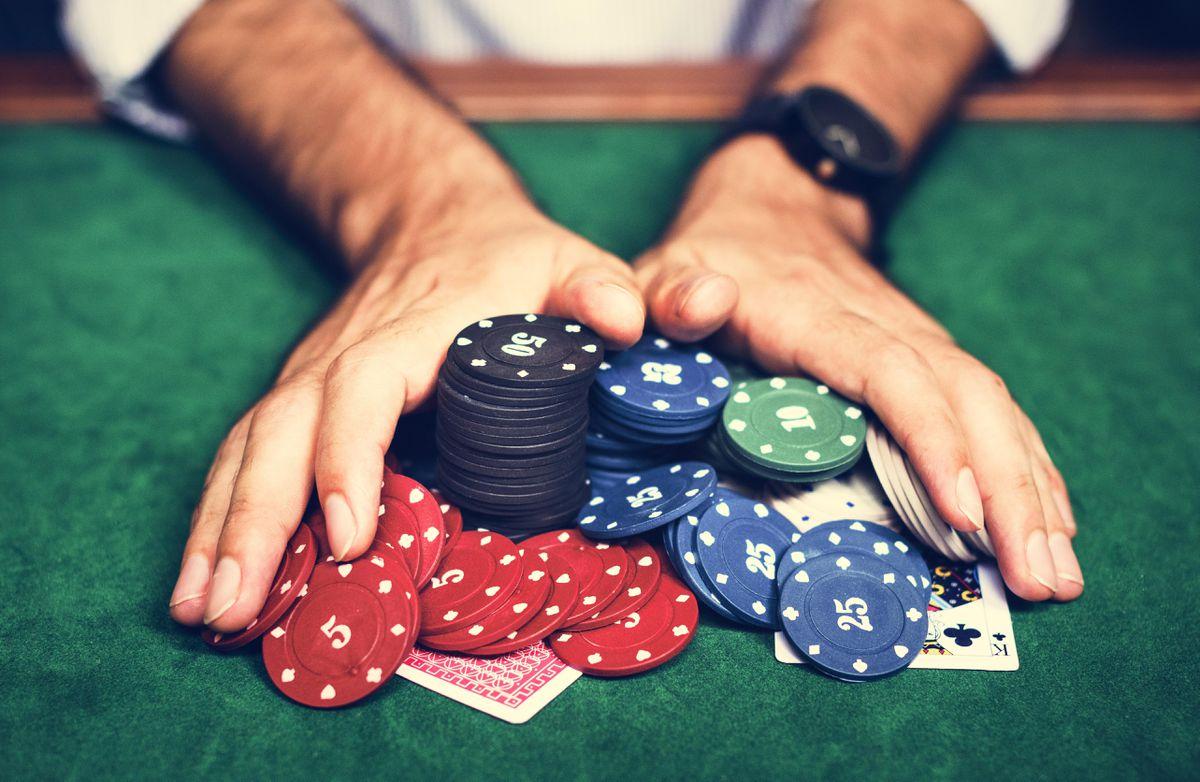 poker games chicago